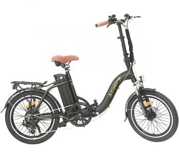 אופניים חשמליות קוברה קלאסיק