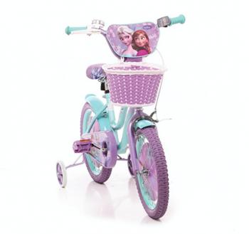 אופני מותגים לילדים פרוזן קיים במידות '14 ו-16'