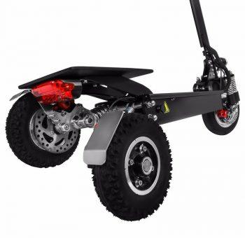 קורקינט 3 גלגלים חשמלי 20AM 48V