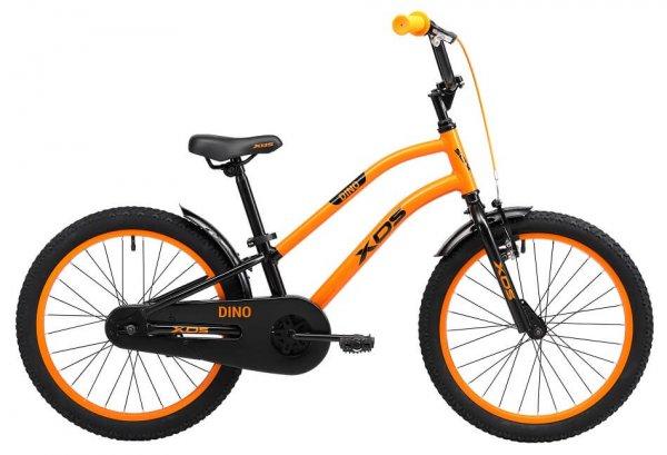 אופני Dino קטן