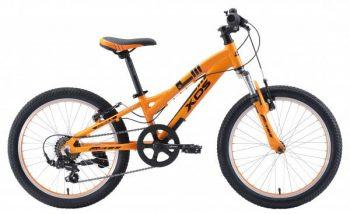 אופני הרים Juvenile ״20 XDS