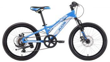 אופני XDS 20 Tiger