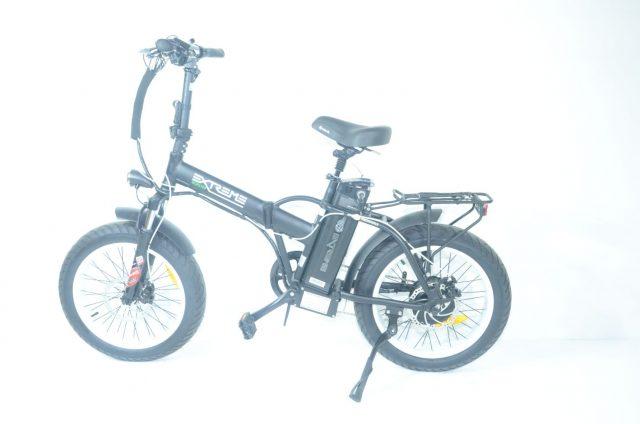 אופניים חשמליים EXTREME מונסטר 15.6AH FAT BIKE 48V 8