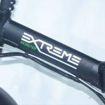 אופניים חשמליים EXTREME מונסטר 15.6AH FAT BIKE 48V קטן 9
