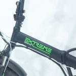 אופניים חשמליים EXTREME מונסטר 15.6AH FAT BIKE 48V קטן 1
