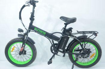 אופניים חשמליים EXTREME מונסטר FAT BIKE 48V