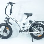 EXTREM POWER FAT BIKE 15.6AH קטן 1