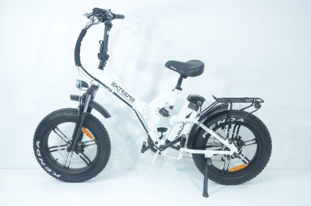 EXTREM POWER FAT BIKE 15.6AH 1