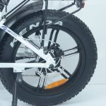 EXTREM POWER FAT BIKE 15.6AH קטן 3