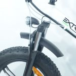 EXTREM POWER FAT BIKE 15.6AH קטן 4