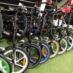 אופניים חשמליים EXTREME פרוו 36V אקסטרים קטן 2