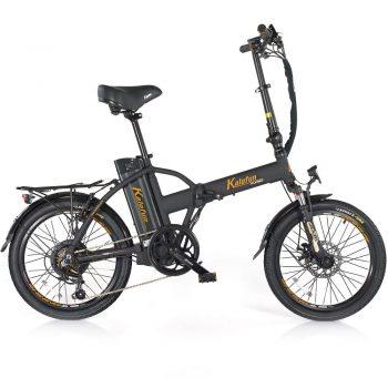 אופניים חשמליים Kalofun Turbo 36V 13AH