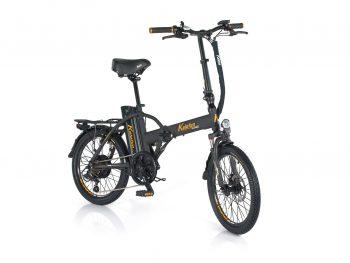 אופניים חשמליים 36V KALOFUN TURBO
