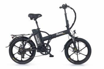 אופניים חשמליים KALOFUN LUXURY 48V – 13AH