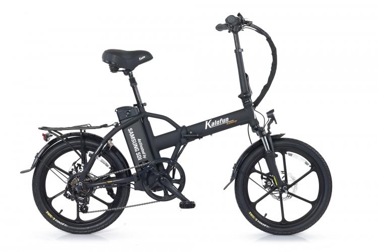 מדהים אופניים חשמליים KALOFUN LUXURY 48V – 13AH - אקסטרים טויס YG-88
