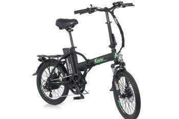 אופניים חשמליים 36V 13AH KALOFUN TURBO