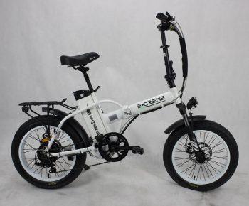 אופניים חשמליים EXTREME מונסטר 15.6AH FAT BIKE 48V