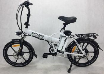 אופניים חשמליים EXTREME פרוו 36V אקסטרים
