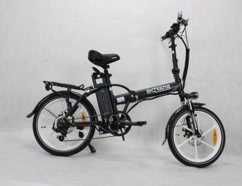 אופניים חשמליים EXTREME PREMIUM 48V אקסטרים