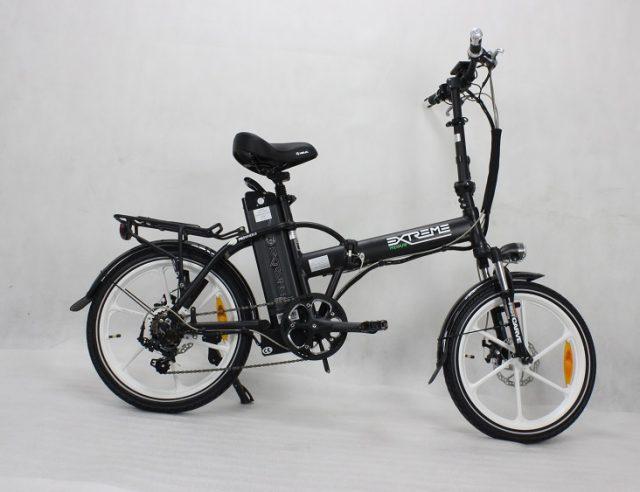 אופניים חשמליים EXTREME PREMIUM 48V אקסטרים קטן