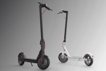 קורקינט חשמלי XIAOMI שייאומי MiJia Electric Scooter M365