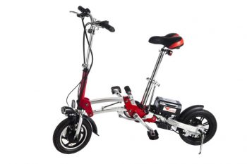 אופניים חשמליים 36V BagiBike Magic