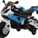 אופנוע חשמלי 12V BMW S1000 RR קטן 2