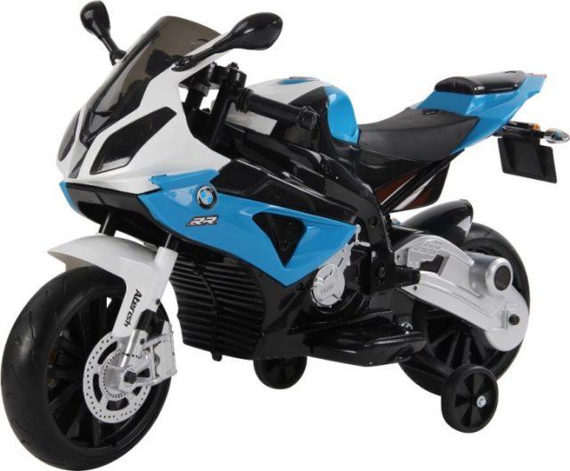 אופנוע חשמלי 12V BMW S1000 RR 2