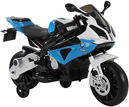 אופנוע חשמלי 12V BMW S1000 RR 3