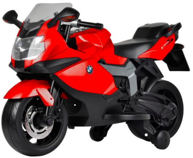 אופנוע חשמלי דמוי 12V BMW 5