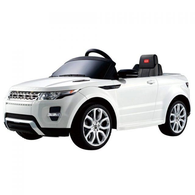 רכב ממונע 12V Range Rover ריינג' רובר 3