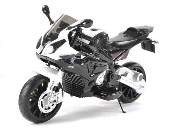אופנוע חשמלי 12V BMW S1000 RR 5