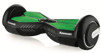 הוברבורד קוואסאקי 6.5 HOVERBOARD KAWASAKI KX-PRO