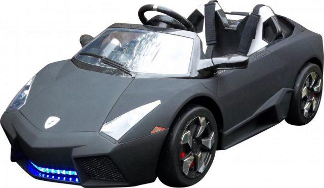 רכב ממונע Lamborghini למבורגיני 12V 2