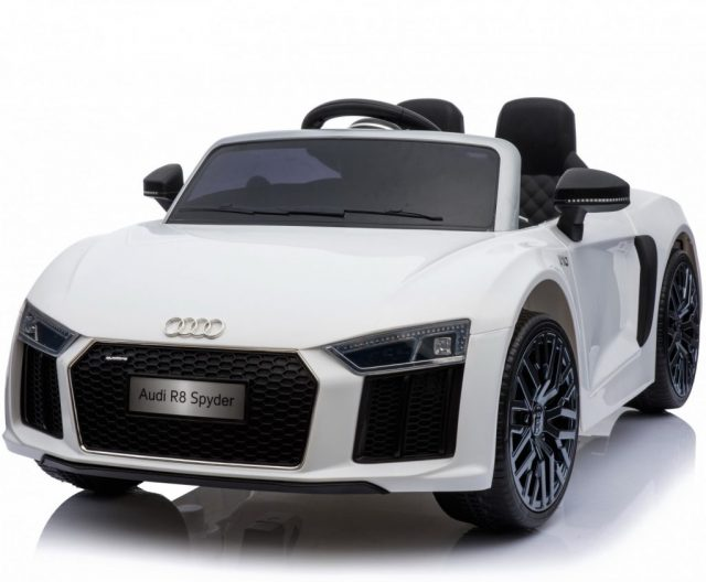 Audi R8 ממונע [12V] 1