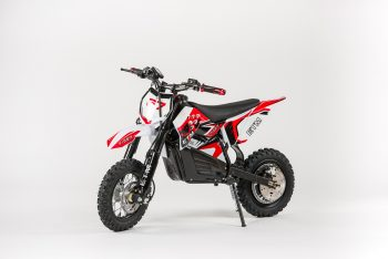 אופנוע חשמלי לרכיבה ETM500 36V טייגר מוטורס TIGER-MOTORS