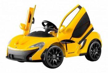 רכב ממונע McLaren מקלארן 12v