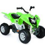 טרקטורון שטח חשמלי לילדים HONDA ATV קטן 2