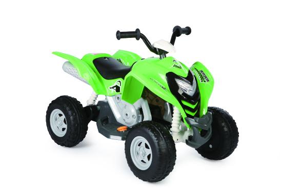 טרקטורון שטח חשמלי לילדים HONDA ATV 2