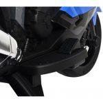 אופנוע חשמלי דמוי 12V BMW קטן 4