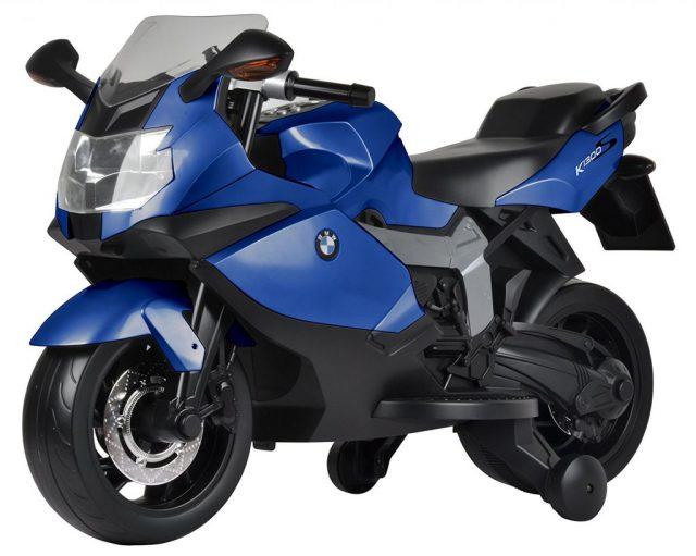 אופנוע חשמלי דמוי 12V BMW 3