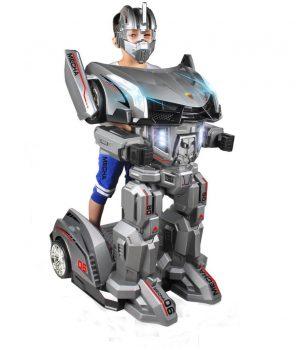 רובוט חשמלי 6V לילדים