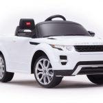 רכב ממונע 12V Range Rover ריינג' רובר קטן 1
