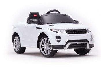 רכב ממונע 12V Range Rover ריינג' רובר