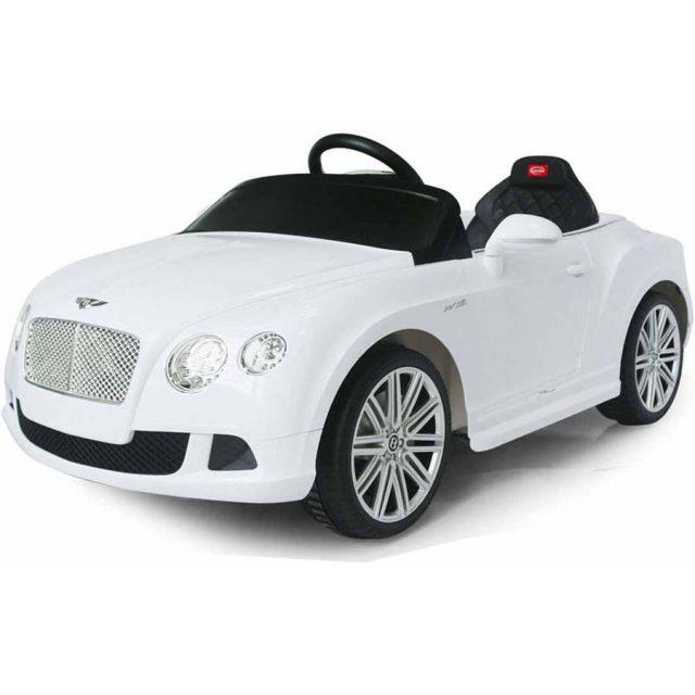 רכב ממונע Bentley GTC 12V בנטלי 1