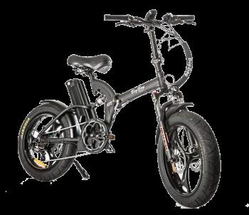 אופניים חשמליים BIG BOY 48V 15.6A