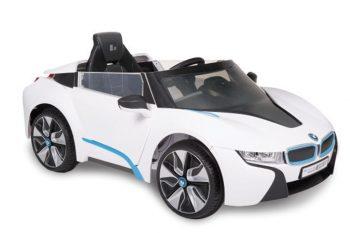 רכב ממונע 12V BMW I8