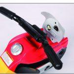 אופנוע חשמלי לילדים 6V דגם JUCK גו'ק קטן 1