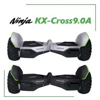 הוברבורד שטח קוואסאקי KX-CROSS NINJA