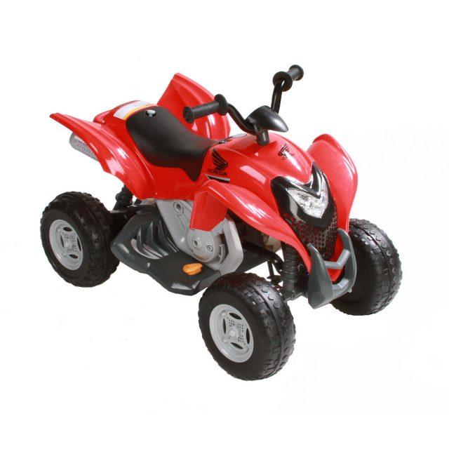 טרקטורון שטח חשמלי לילדים HONDA ATV 3